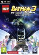 LEGO Batman 3 Beyond Gotham PC
