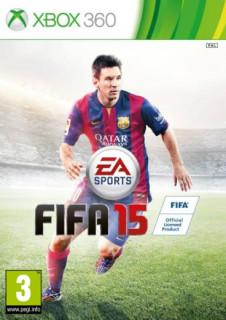 FIFA 15 (Magyar nyelven) Xbox 360