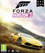 Forza Horizon 2 Day One Edition + 2008 Ferrari California DLC (használt) XBOX ONE