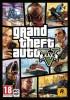 Grand Theft Auto V + Ajándék 1.2 Millió Dollár In-Game + Poszter PC