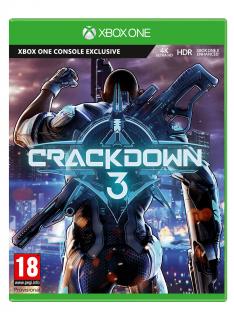 Crackdown 3 (használt) XBOX ONE