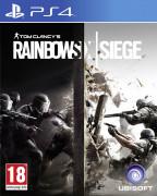 Tom Clancy's Rainbow Six Siege  (használt) PS4