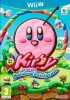 Kirby and the Rainbow Paintbrush + Ajándék Matrica WII U