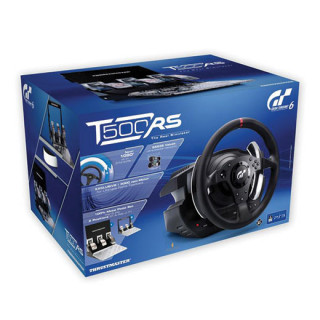 Thrustmaster T500 RS Force Wheel MULTI