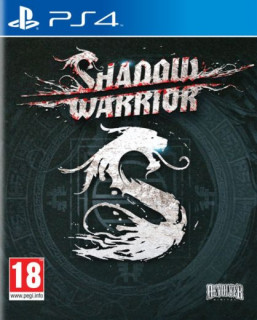 Shadow Warrior (használt) PS4