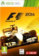 F1 2014 (használt) XBOX 360