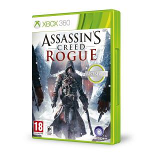Assassin's Creed Rogue (használt) XBOX 360