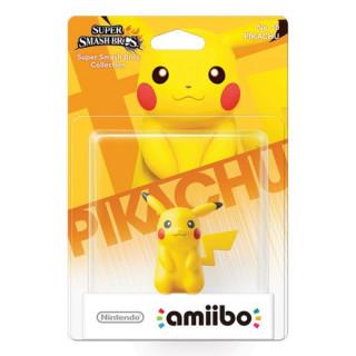 Pikachu amiibo figura - Super Smash Bros. Collection Ajándéktárgyak