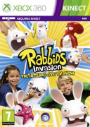 Rabbids Invasion The Interactive TV Show (Kinect) XBOX 360