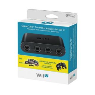 GameCube Adapter WII U