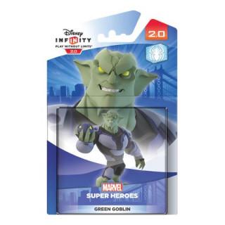 Green Goblin - Disney Infinity 2.0 Marvel Super Heroes játékfigura Ajándéktárgyak