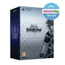 Kingdom Hearts HD 2.5 ReMIX Collectors Edition