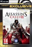 Assassin's Creed II (2) PC