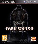 Dark Souls II (2) Scholar of the First Sin PS3