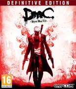DmC Devil May Cry Definitive Edition (használt) XBOX ONE