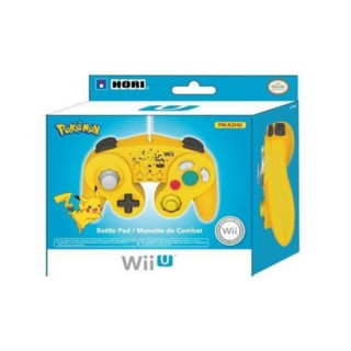 Pikachu Battle Pad Kontroller (Sárga) Több platform