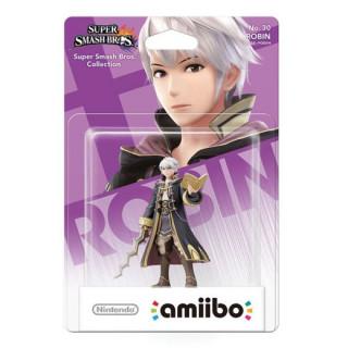 Robin amiibo figura - Super Smash Bros. Collection Ajándéktárgyak