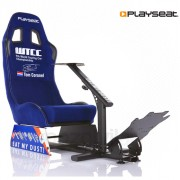 Playseat Evolution Tom Coronel MULTI