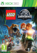 LEGO Jurassic World XBOX 360