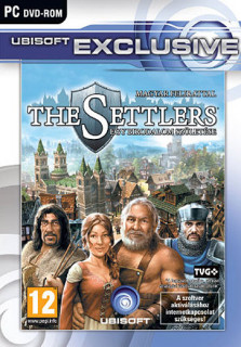 The Settlers PC