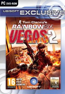 Tom Clancy's Rainbow Six Vegas 2 PC