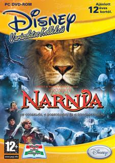 Disney Varázslatos Kollekció Narnia Krónikái PC