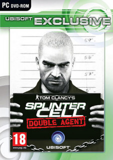 Tom Clancy's Splinter Cell Double Agent PC