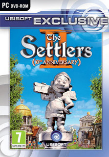 The Settlers 2 10th Anniversary PC