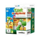Yoshi's Woolly World Amiibo Bundle
