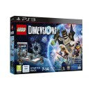 LEGO Dimensions Starter Pack
