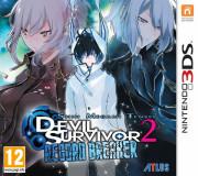 Shin Megami Tensei Devil Survivor 2 Record Breaker 3DS