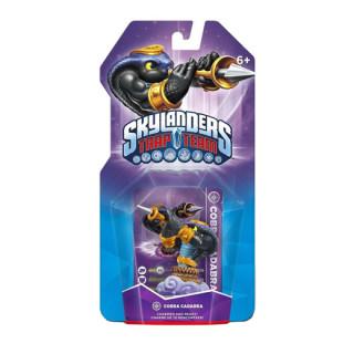 Cobra Cadabra - Skylanders Trap Team figura Ajándéktárgyak