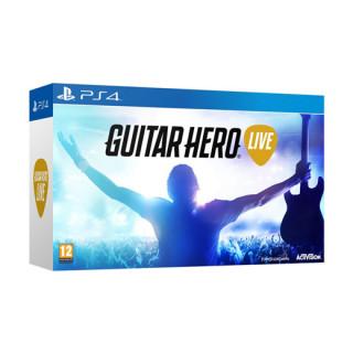 Guitar Hero LIVE  PS4
