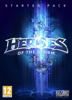 Heroes of the Storm Starter Pack PC
