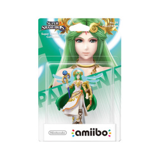 Palutena amiibo figura - Super Smash Bros. Collection AJÁNDÉKTÁRGY