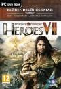 Might & Magic Heroes VII Beta Box (Béta kód)