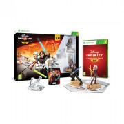 Disney Infinity 3.0 Edition Star Wars Starter Pack XBOX 360