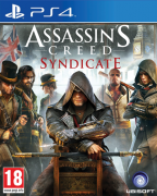 Assassin's Creed Syndicate (használt) PS4