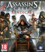 Assassin's Creed Syndicate (használt) XBOX ONE