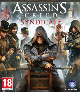 Assassin's Creed Syndicate (használt) Xbox One