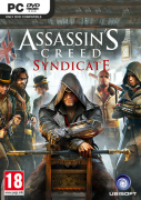 Assassin's Creed Syndicate (Magyar felirattal) PC