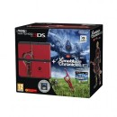 New Nintendo 3DS (Fekete) + Xenoblade Chronicles 3D Bundle