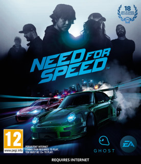 Need For Speed (2016) (használt) Xbox One