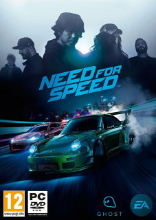 Need For Speed (2016) PC