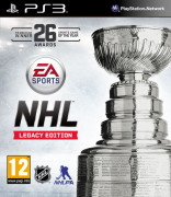 NHL (16) Legacy Edition PS3