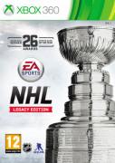 NHL (16) Legacy Edition (használt) XBOX 360