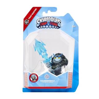 Thunderbolt - Skylanders Trap Team Trap Master figura Ajándéktárgyak