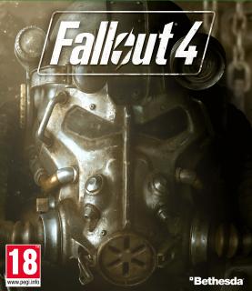 Fallout 4 (használt) Xbox One