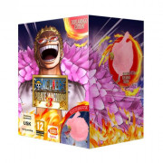 One Piece Pirate Warriors 3 Doflamingo Edition PS4