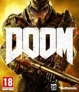 Doom (2016) XBOX ONE